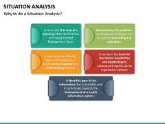 Situation Analysis PPT slide 24