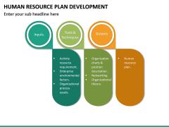 HR Plan Development PPT Slide 20