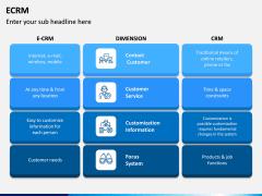 eCRM PPT Slide 14