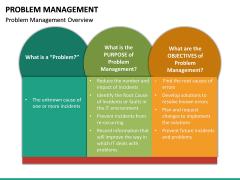 Problem Management PPT slide 27