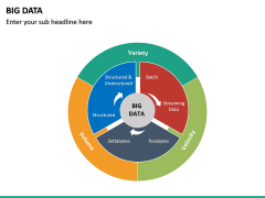 Big data PPT slide 33