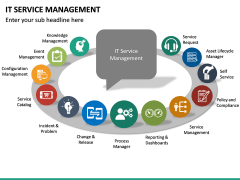 IT Service Management PPT slide 15