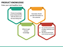 Product Knowledge PPT Slide 23