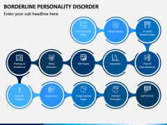 Borderline Personality Disorder (BPD) PPT Slide 11