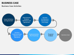 Business Case PPT slide 11