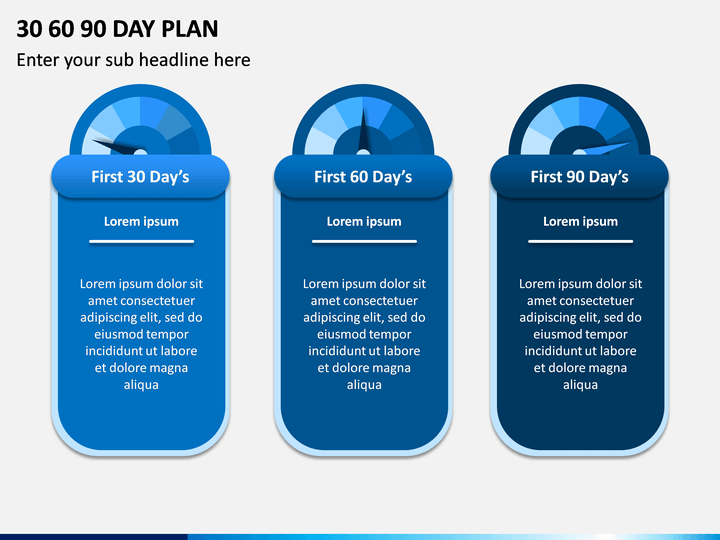 Free 30 60 90 Day Plan Template from cdn.sketchbubble.com