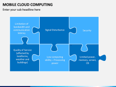 Mobile Cloud Computing PPT Slide 6