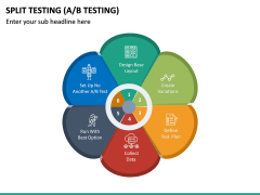 Split Testing PPT Slide 25
