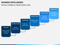 Business Intelligence PPT Slide 10