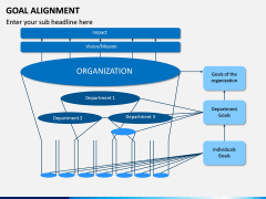 Goal Alignment PPT Slide 10