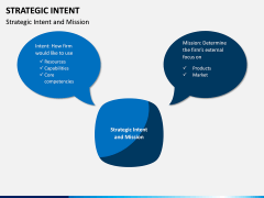 Strategic Intent PPT Slide 8