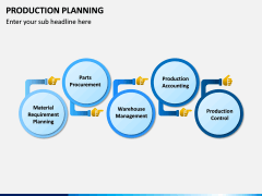 Production Planning PPT Slide 10