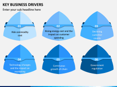 Key Business Drivers PPT Slide 10