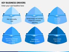 Key Business Drivers PPT Slide 10