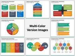 HR Competencies PPT Slide MC Combined