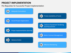 Project Implementation PPT Slide 12