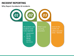 Incident Reporting PPT Slide 27