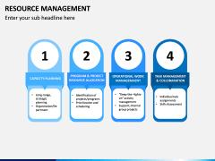 Resource Management PPT Slide 9