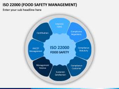 ISO 22000 PPT Slide 2
