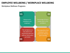 Employee Wellbeing PPT Slide 26