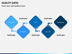 Quality Gates PPT Slide 10