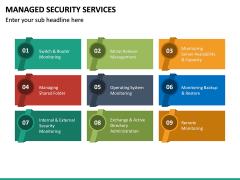 Managed Security Services PPT Slide 29