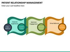 Patient Relationship Management PPT Slide 18