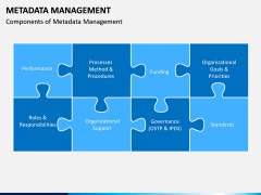 Metadata Management PPT slide 3