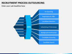 Recruitment Process Outsourcing PPT Slide 8