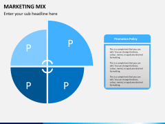 Marketing mix PPT slide 5