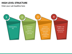 High Level Structure PPT Slide 12
