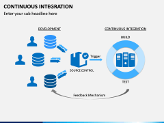 Continuous Integration PPT Slide 8