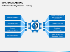 Machine Learning PPT slide 1