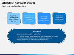 Customer Advisory Board PPT Slide 4