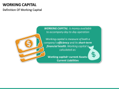 Working Capital PPT slide 16