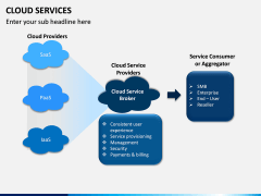 Cloud Services PPT Slide 7