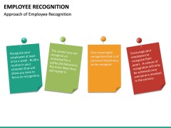 Employee Recognition PPT Slide 20