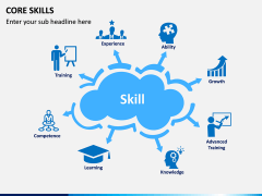 Core Skills PPT slide 2