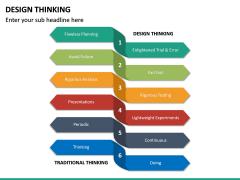Design Thinking PPT Slide 49