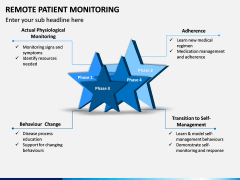Remote Patient Monitoring PPT Slide 12