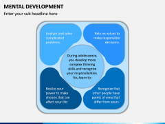 Mental Development PPT Slide 9