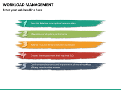 Workload Management PPT Slide 16
