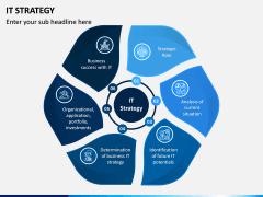 IT Strategy PPT Slide 7
