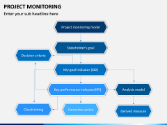 Project Monitoring PPT Slide 9