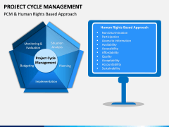 Project Cycle Management PPT Slide 13