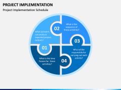 Project Implementation PPT Slide 5