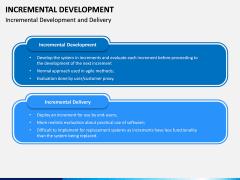 Incremental Development PPT Slide 4