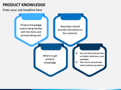 Product Knowledge PPT Slide 11