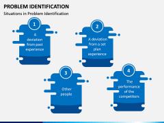 Problem Identification PPT Slide 6
