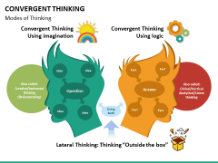 Convergent thinking PPT slide 11